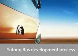 Yutong History