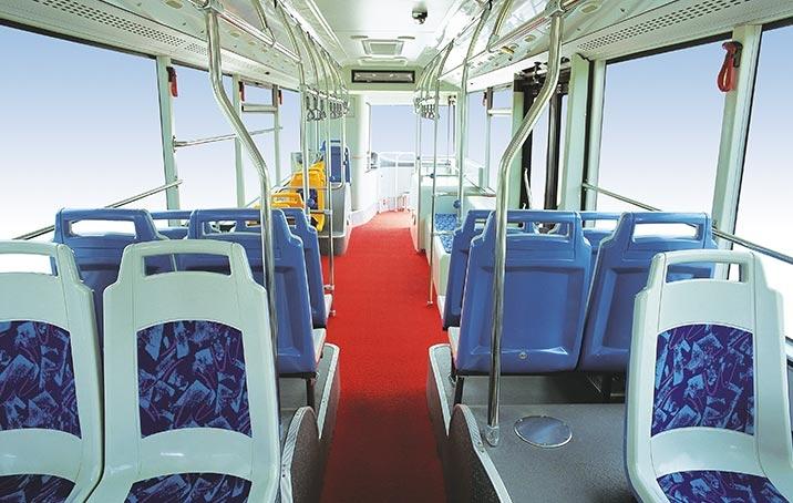 ZK6126HGA yutong bus(City buses,)