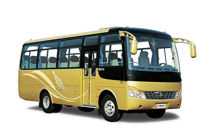 ZK6752DFA9 yutong bus(Coaches,)