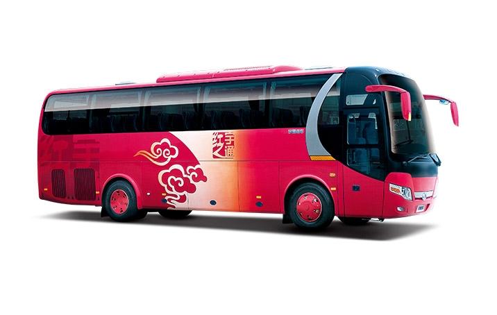 ZK6107HA(E) yutong bus(Coaches,)