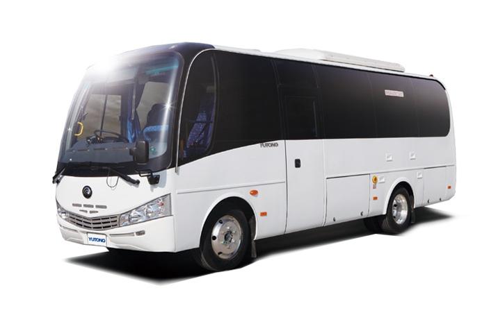 ZK6760DAA yutong bus(Coaches,)