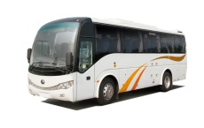 ZK6930H yutong bus(Coaches,)