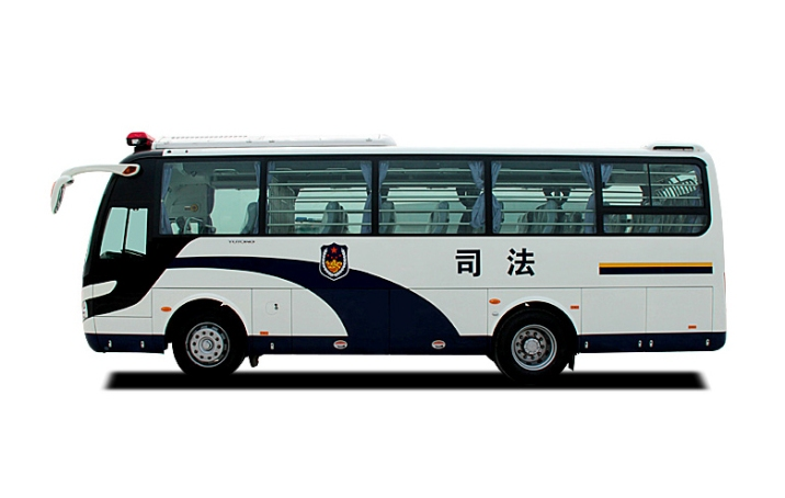 ZK5118XQC yutong bus(Prison Vehicle,)