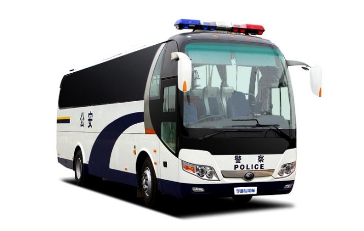 ZK5157XQC yutong bus(Prison Vehicle,)