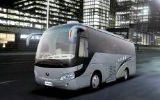ZK5120XSW1 yutong bus(Business Vehicle,)