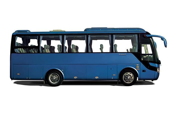 ZK6858H9 yutong bus(Coaches,)