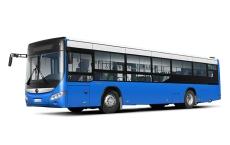 ZK6128HGE yutong bus(City buses,)