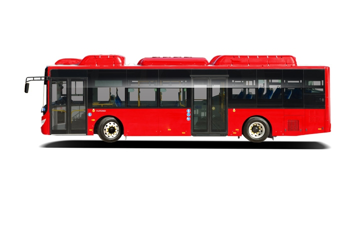 ZK6105BEVG yutong bus(City buses,)