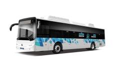 E12(ZK6128BEVG) yutong bus()