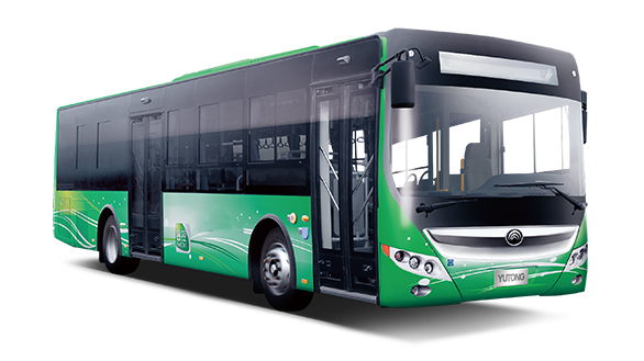 ZK6125CHEVG yutong bus( City buses )