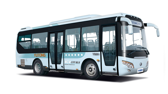 ZK6852HG yutong bus( City buses )