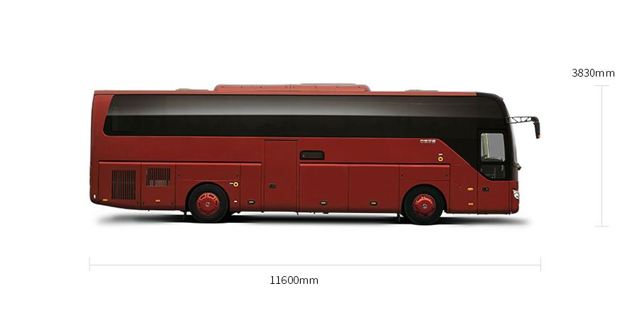 ZK6122HD9