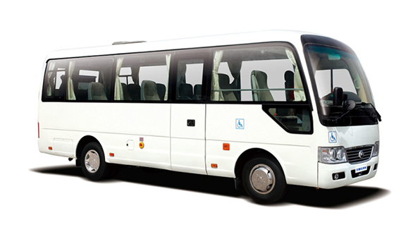 Wheelchair Accessible Vehicle yutong bus(Medical Vehicle)