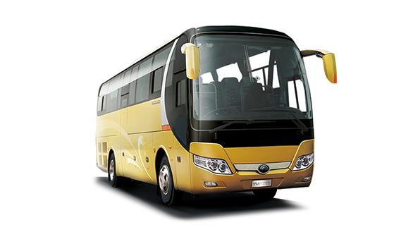 Physical Examination Vehicle yutong bus()