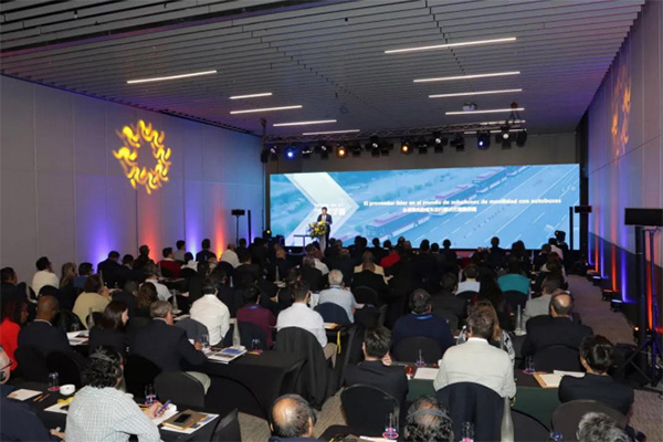Yutong Latin American Partners Summit Forum ends successfully