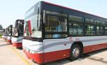 50 Yutong Buses entered into Beijing Xianglong