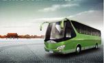 August bus deliveries reach 2,450