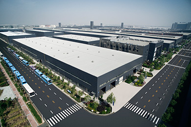 Yutong Industrial Park